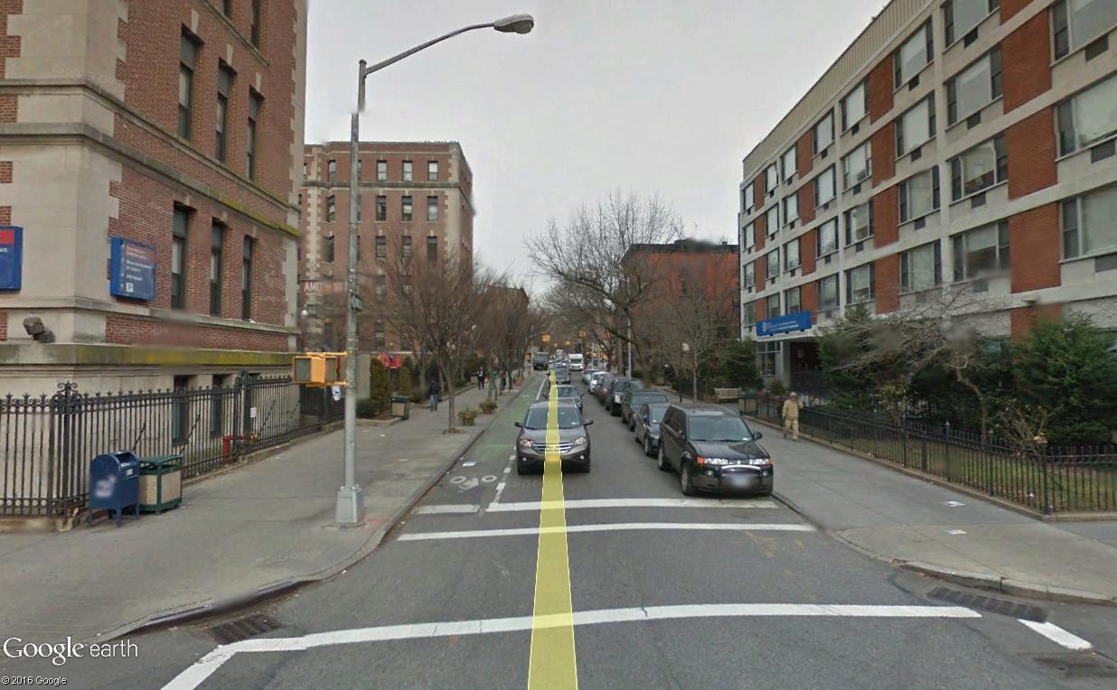 STREET VIEW : 2 sens de circulation = 2 saisons différentes vues de la Google Car ! [A la chasse !] - Page 4 Amit_s11