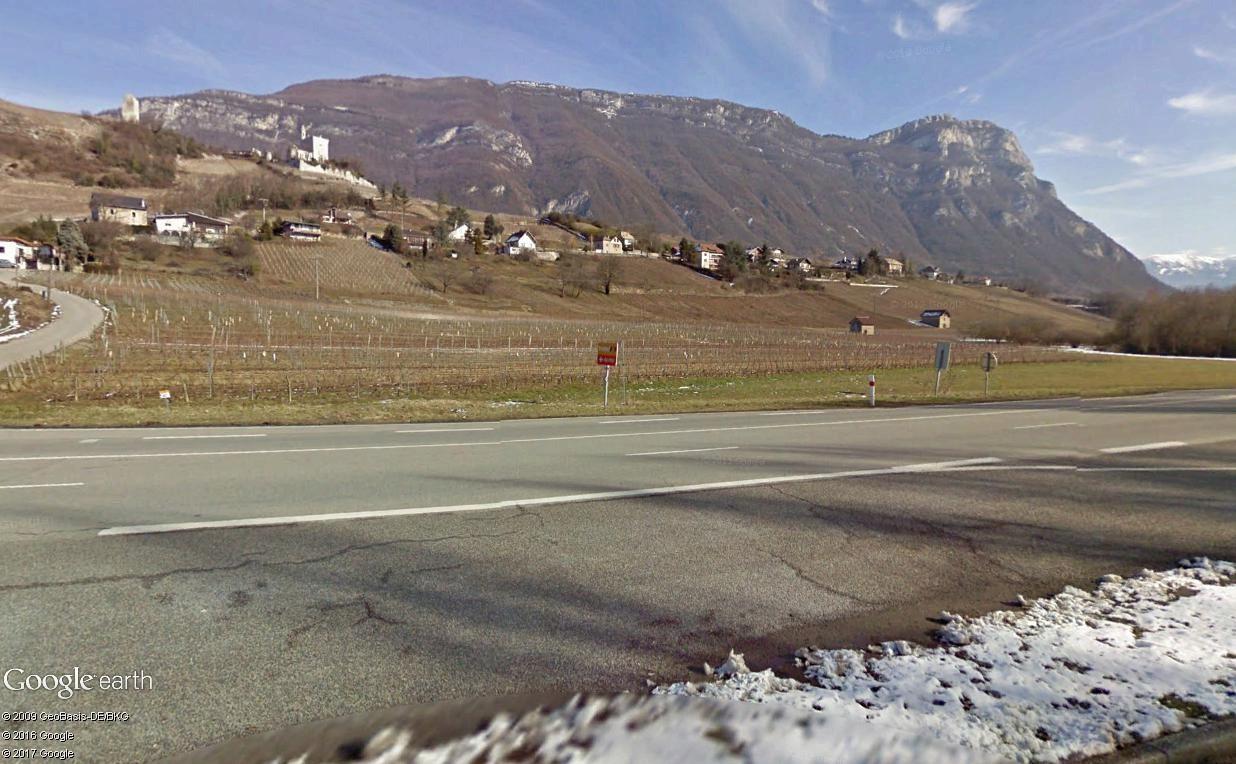 STREET VIEW : 2 sens de circulation = 2 saisons différentes vues de la Google Car ! [A la chasse !] - Page 4 Chigni12