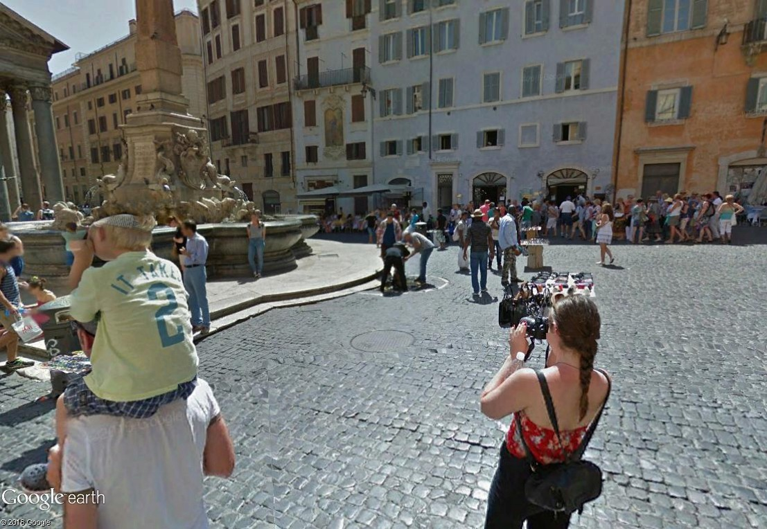 STREET VIEW : photos souvenir - Page 3 Copine10