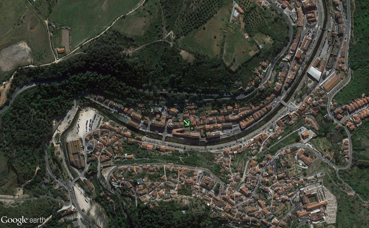 Street View : Les repères de crue - Page 3 Cruef10