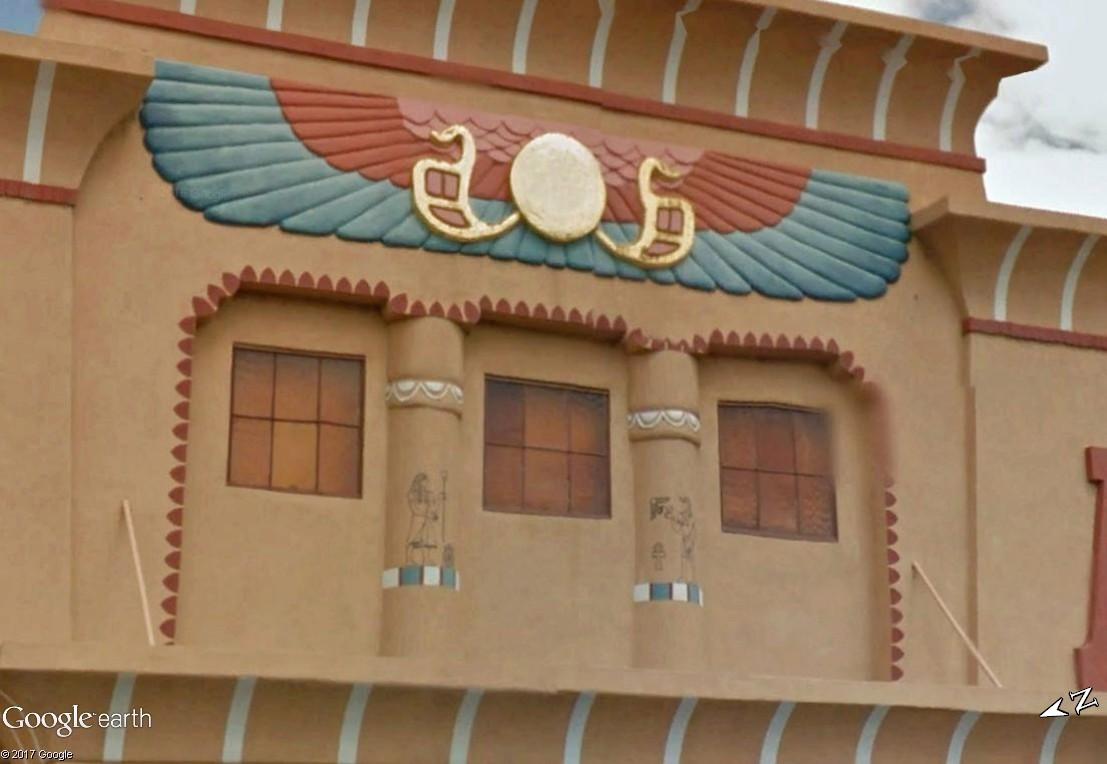 Poussière d'Egypte Antique Delta_10
