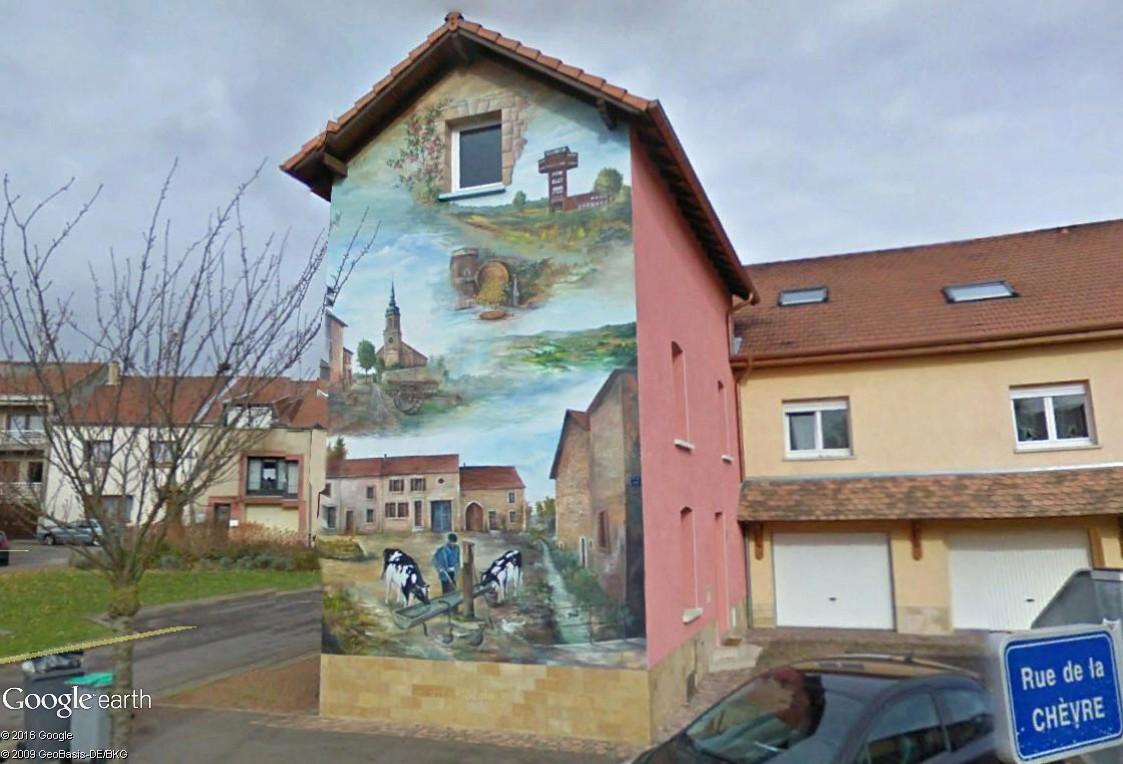 STREET VIEW : les fresques murales en France - Page 9 Fosch10