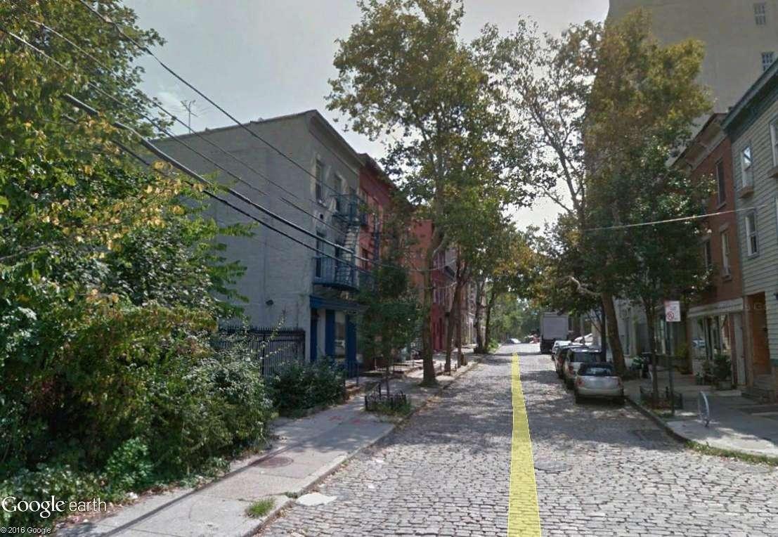 STREET VIEW : 2 sens de circulation = 2 saisons différentes vues de la Google Car ! [A la chasse !] - Page 4 Hudson11