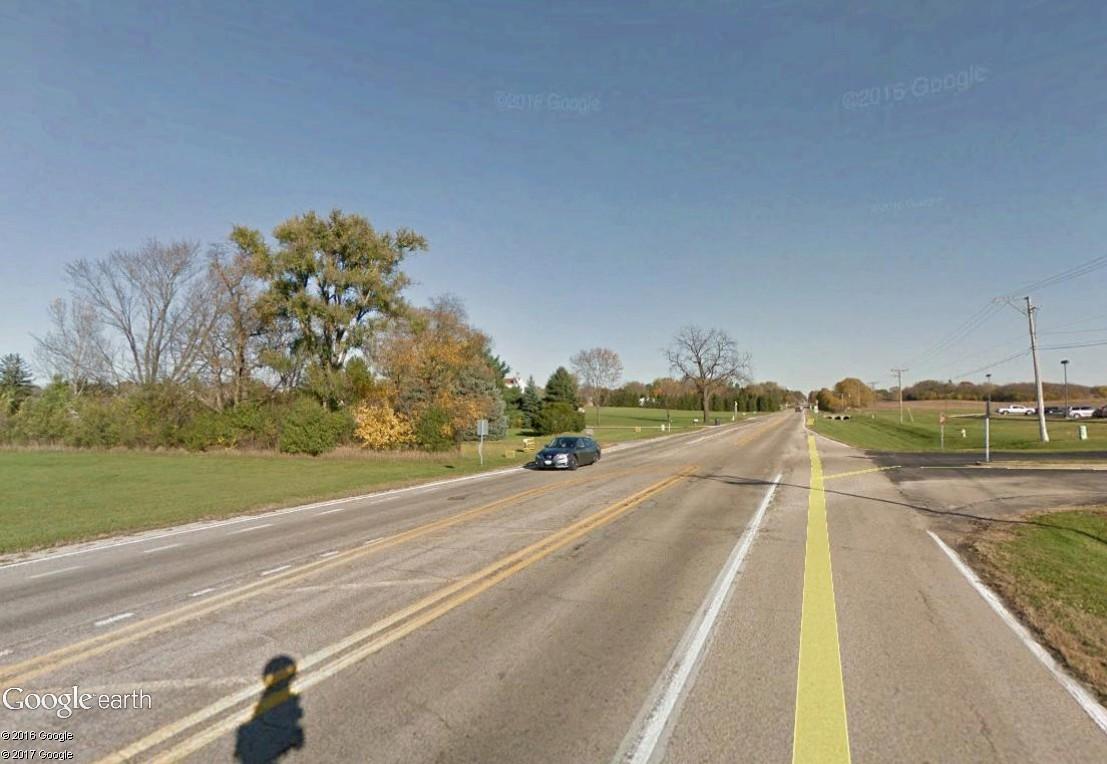 STREET VIEW : 2 sens de circulation = 2 saisons différentes vues de la Google Car ! [A la chasse !] - Page 4 Illino11