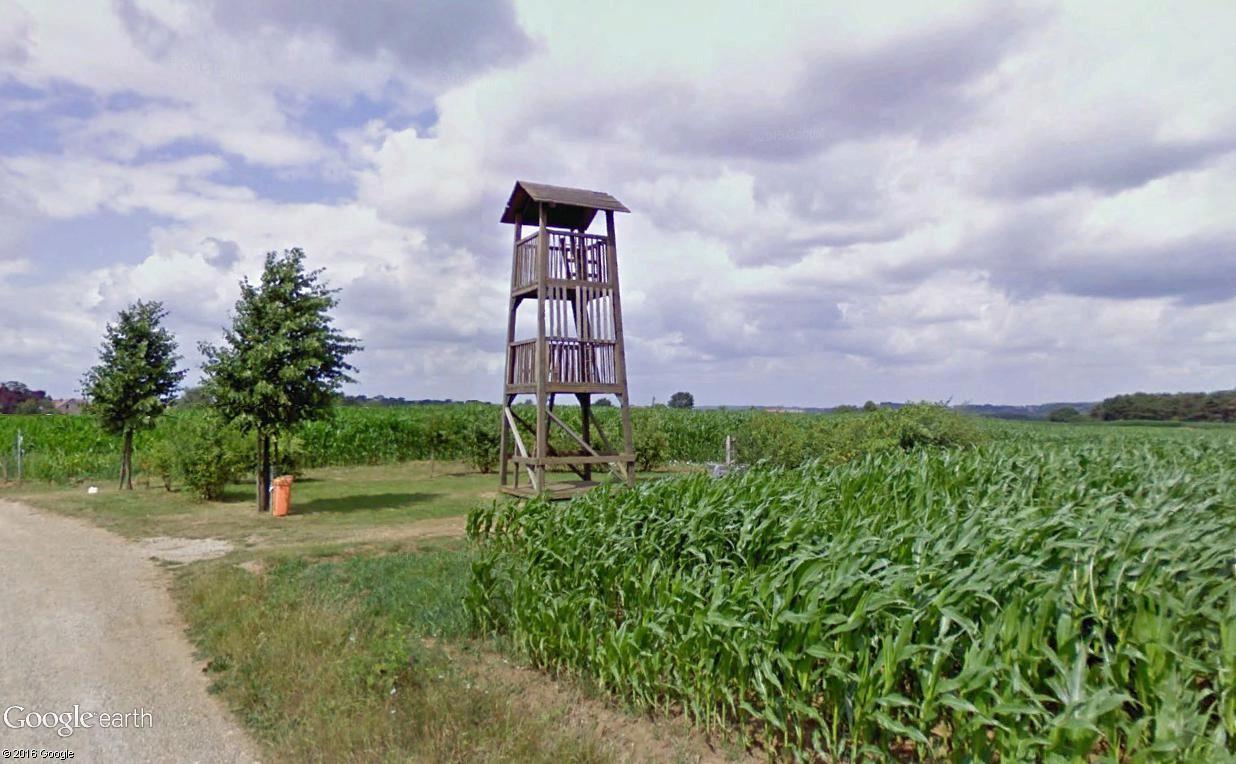 La tour Voolyberg à Tielt-Winge, Belgique La_tou10