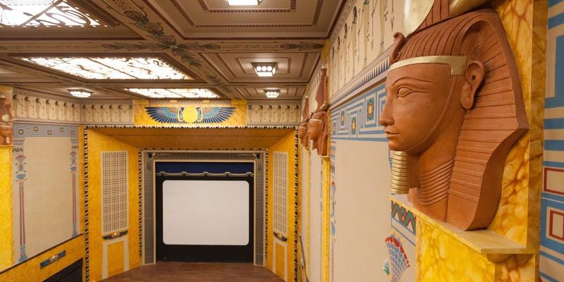 Poussière d'Egypte Antique Louxor13