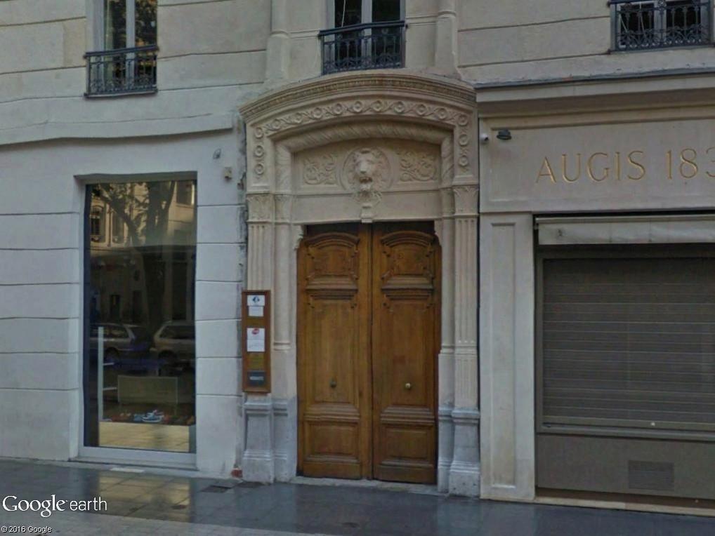 Entrez-donc ! (collection de portes) - Page 3 Lyon10
