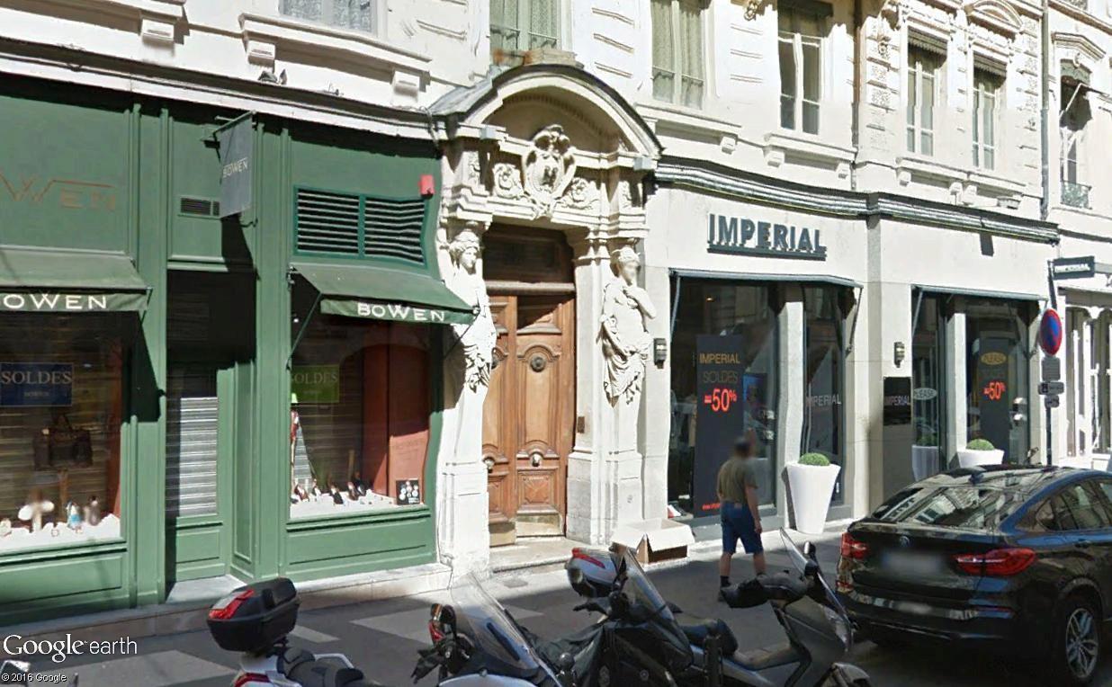 Entrez-donc ! (collection de portes) - Page 3 Lyon210