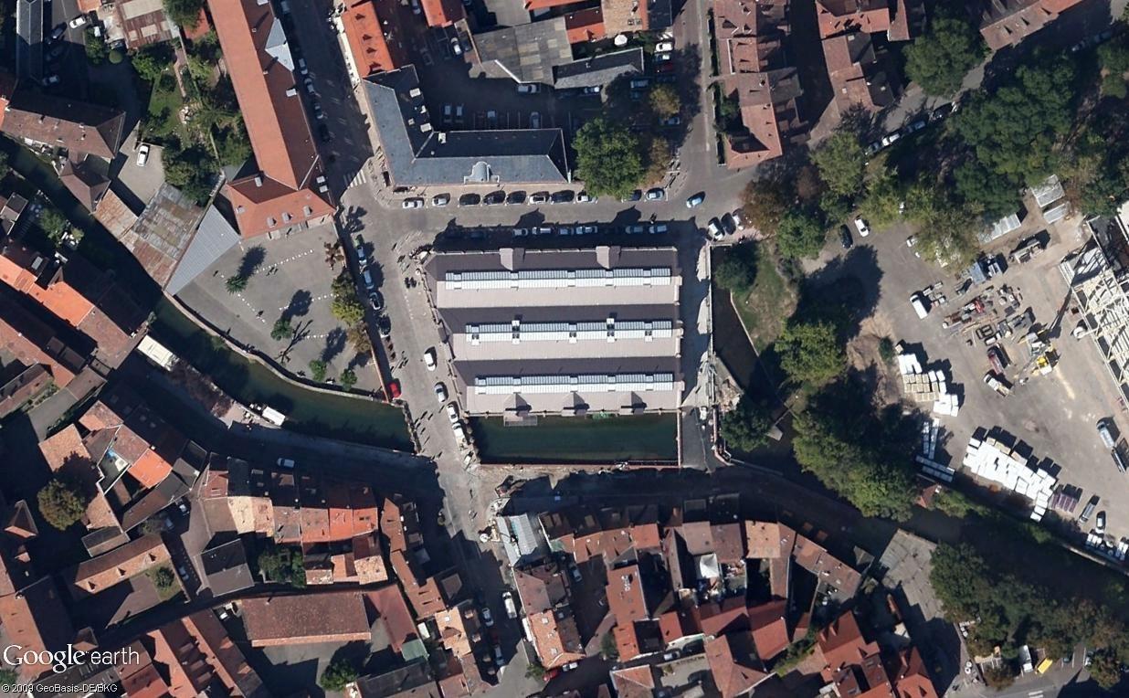STREET VIEW : halles et marchés couverts - Page 3 Marchy13