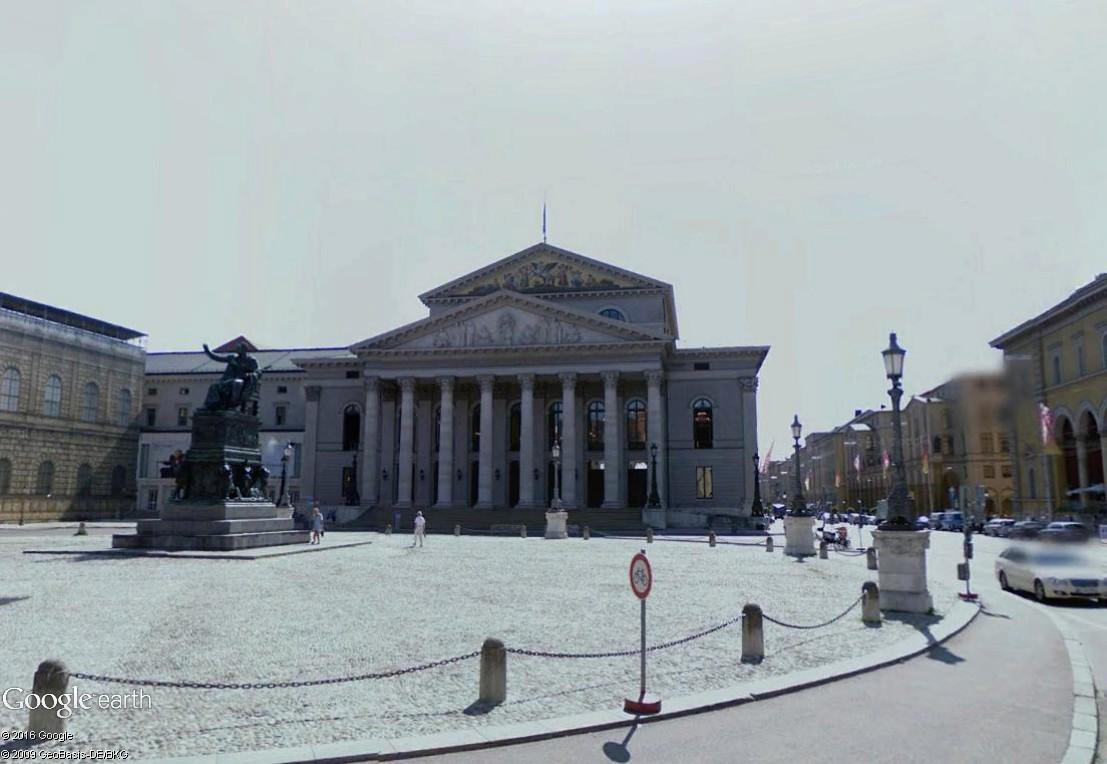 ARCHITECTURE : les frontons racontent une histoire Munich10