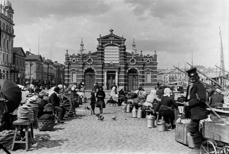 STREET VIEW : halles et marchés couverts - Page 3 N1091410