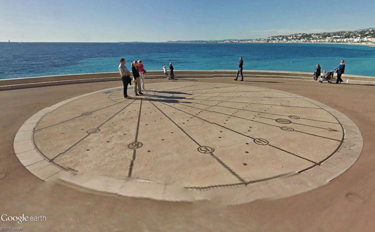 Les cadrans solaires découverts avec Google Earth - Page 2 Nice_c10