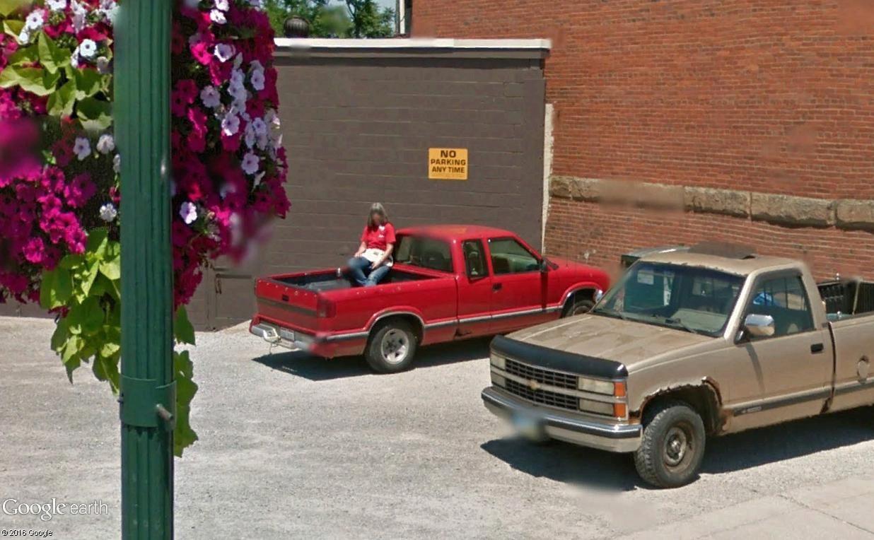 Street View : Les infractions au code de la route - Page 2 No_par10