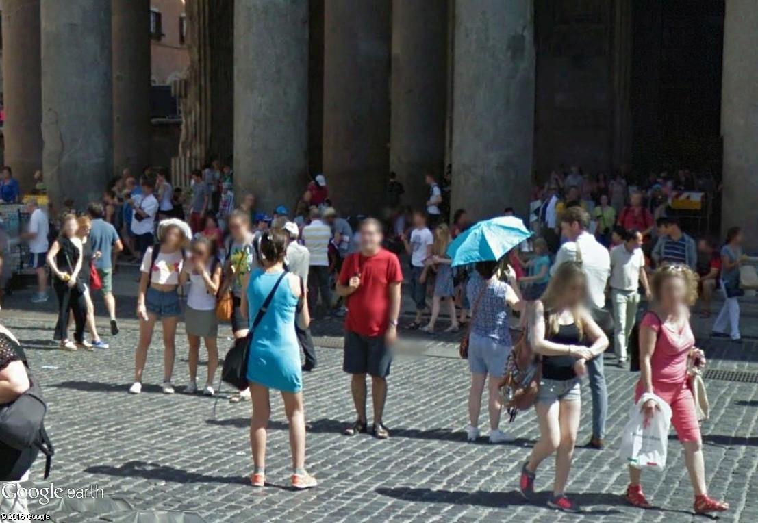 STREET VIEW : photos souvenir - Page 3 Panthy12