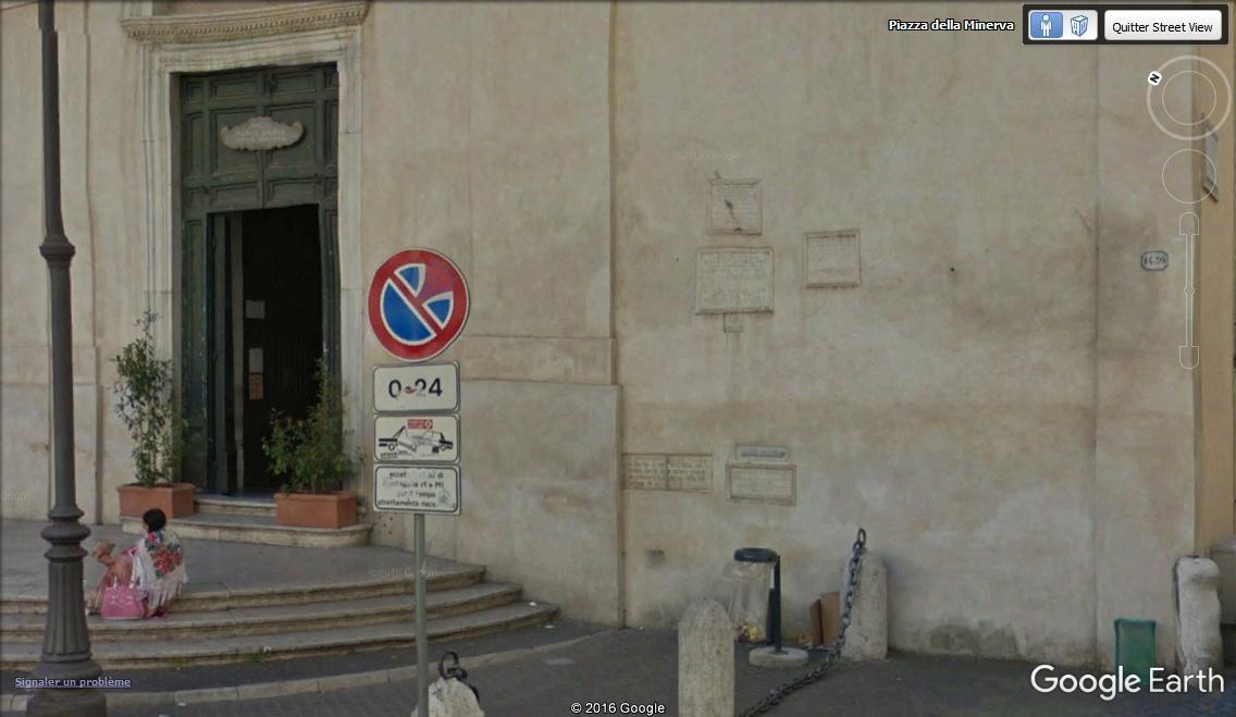 Street View : Les repères de crue - Page 2 Piazza11