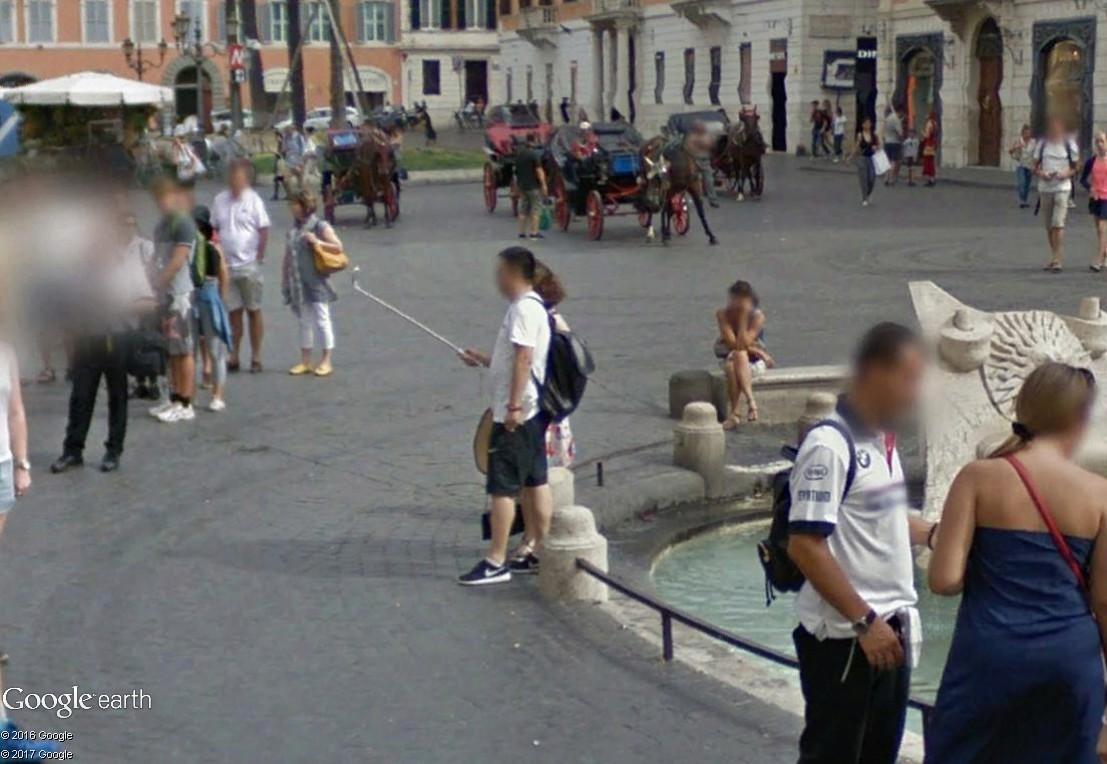 STREET VIEW : photos souvenir - Page 4 Piazza17