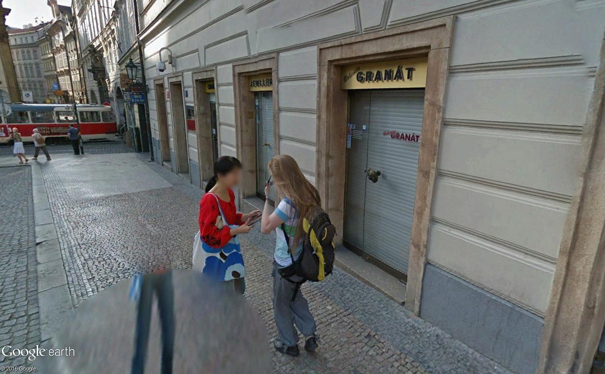 STREET VIEW : photos souvenir - Page 3 Prague18