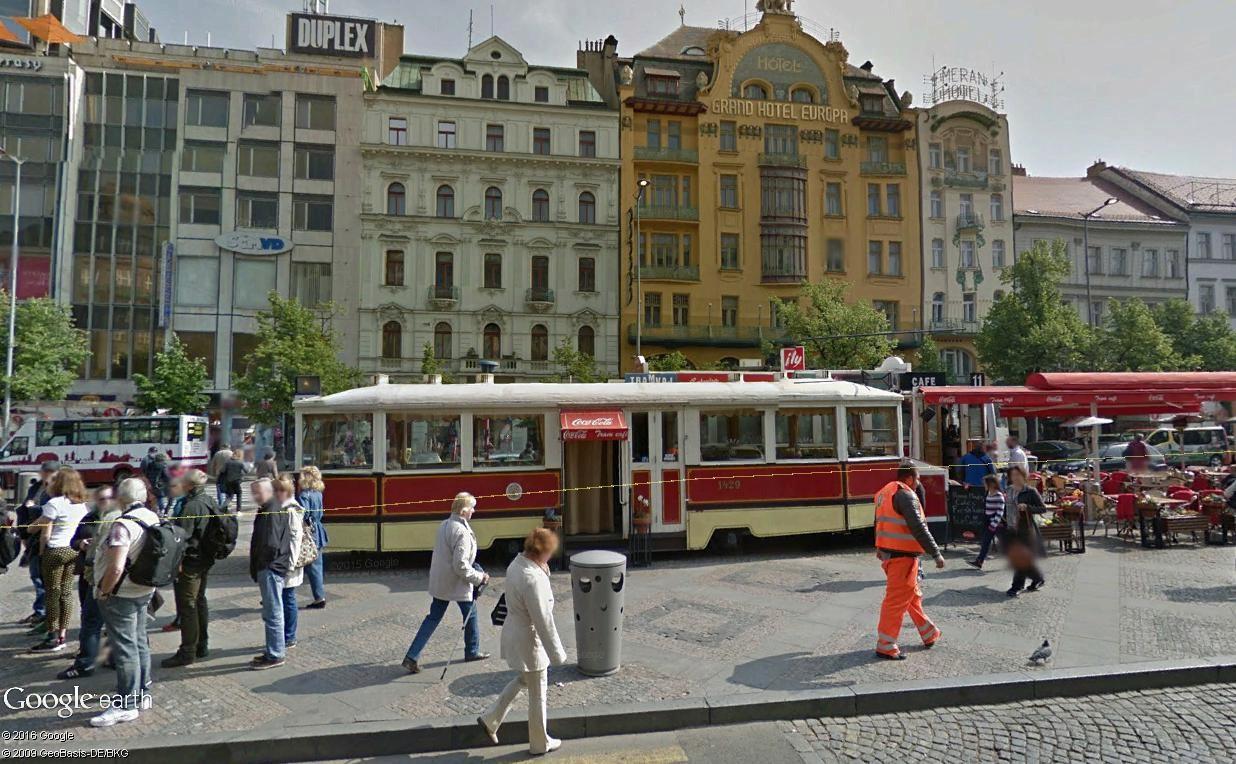 Les wagons-restaurants - Page 2 Prague28