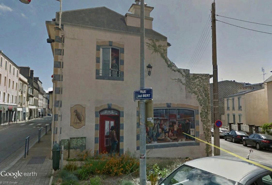 STREET VIEW : les fresques murales en France - Page 9 Tavern10