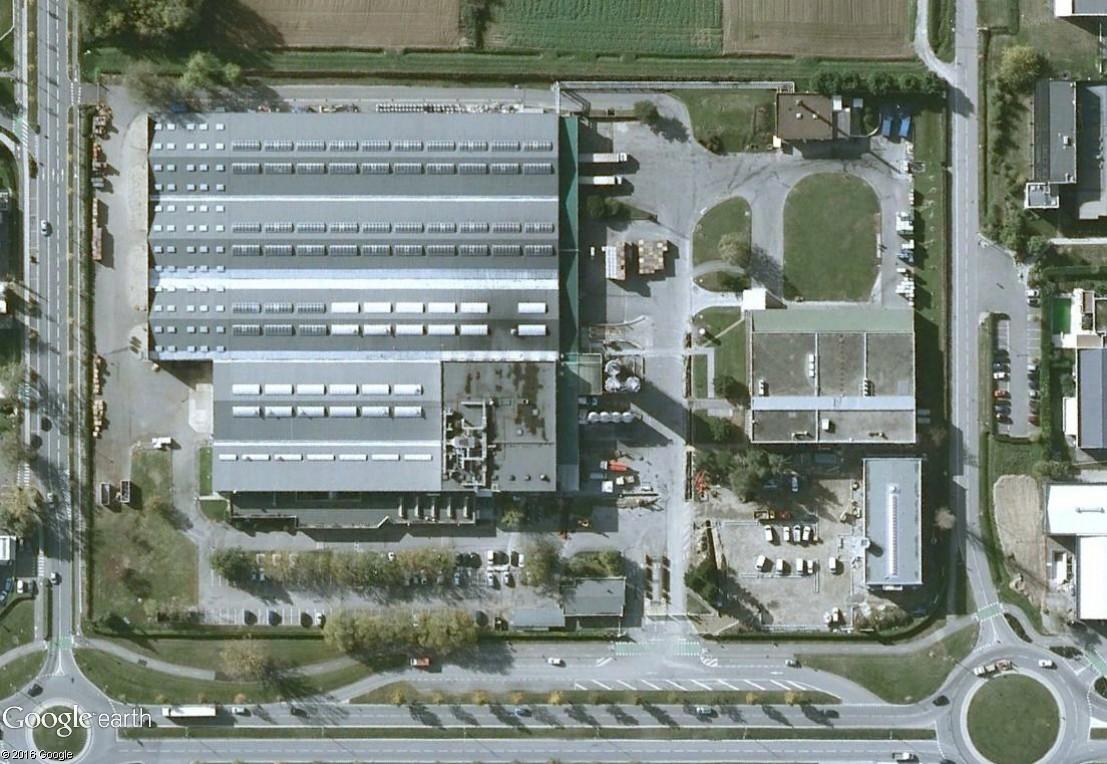 Nos marques ont aussi des usines Tessai12