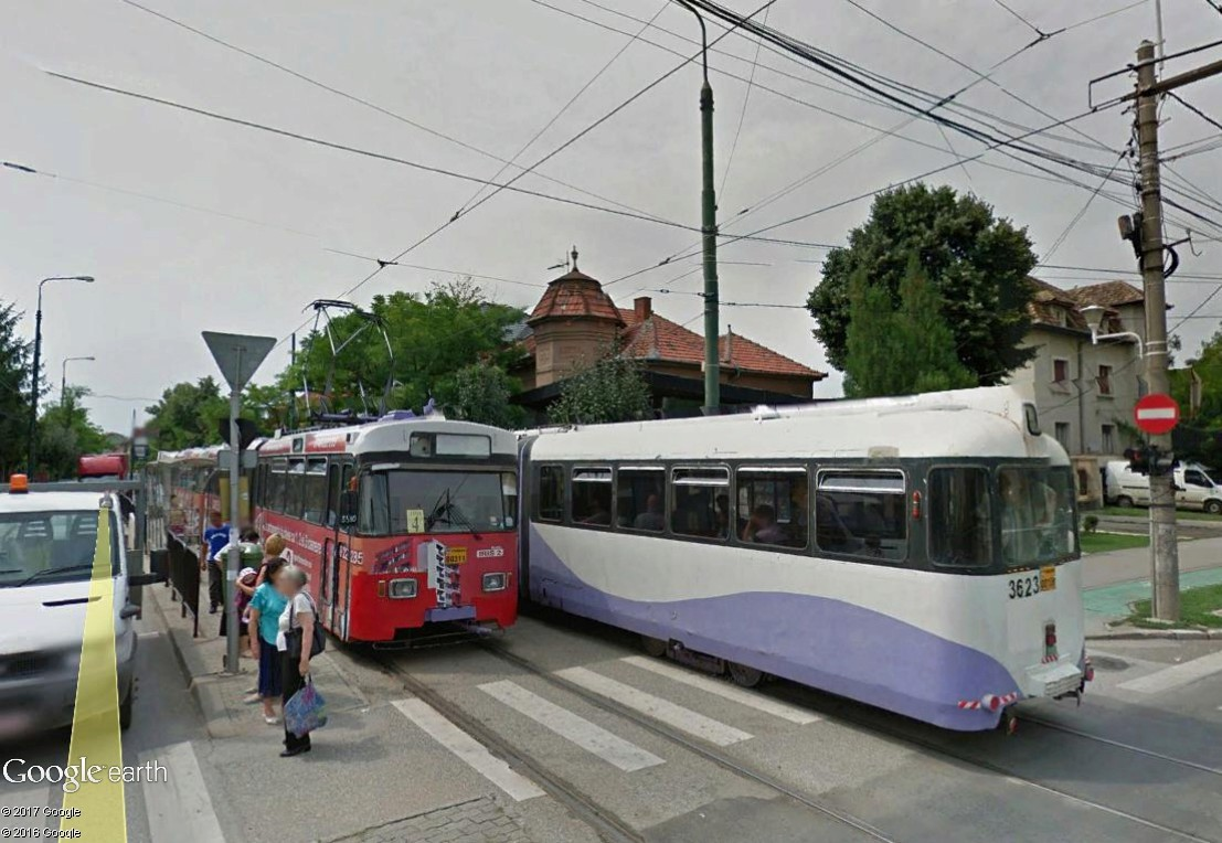 STREET VIEW : les tramways en action - Page 3 Timiso12