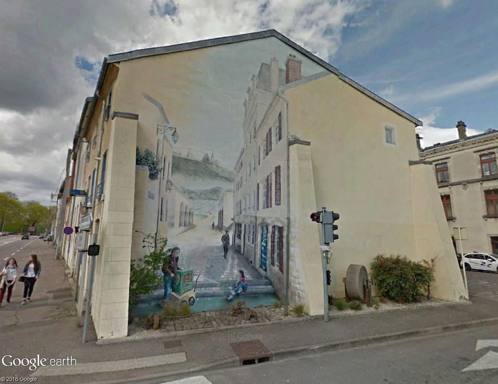 STREET VIEW : les fresques murales en France - Page 9 Ttt10