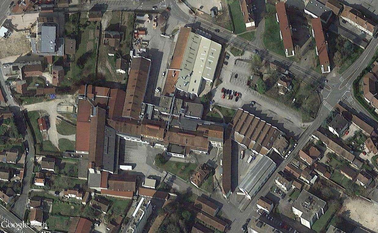 Nos marques ont aussi des usines Vache_11