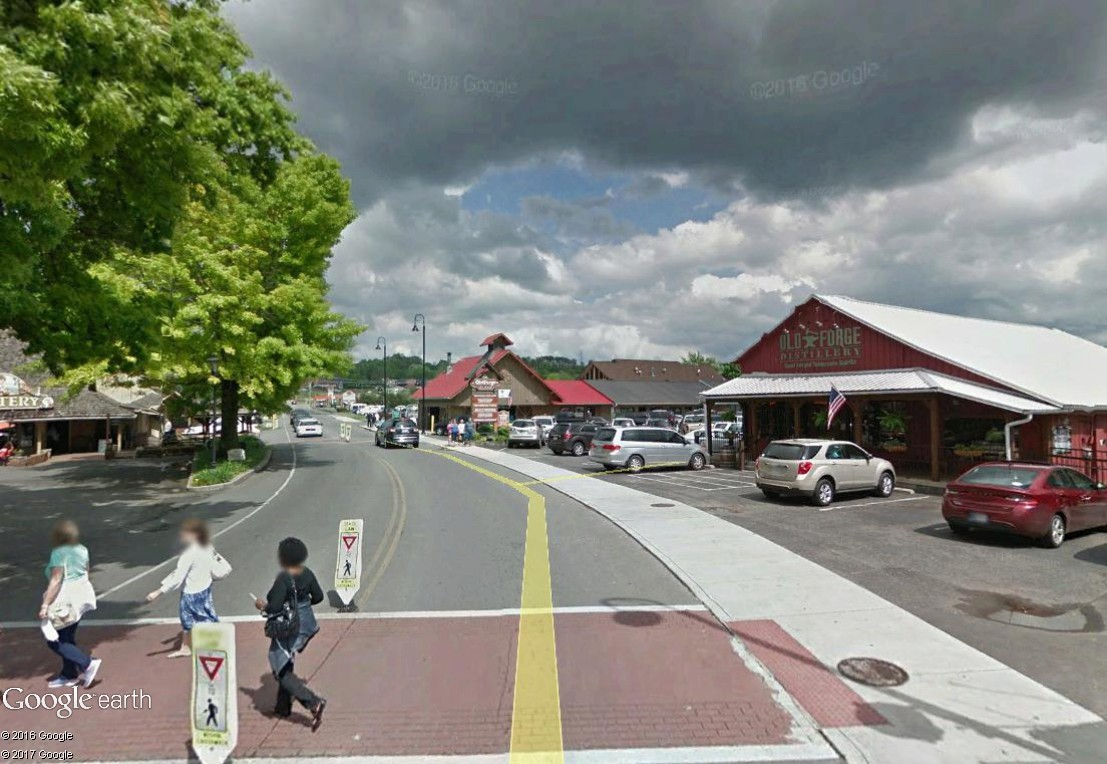 STREET VIEW : 2 sens de circulation = 2 saisons différentes vues de la Google Car ! [A la chasse !] - Page 4 Yty11