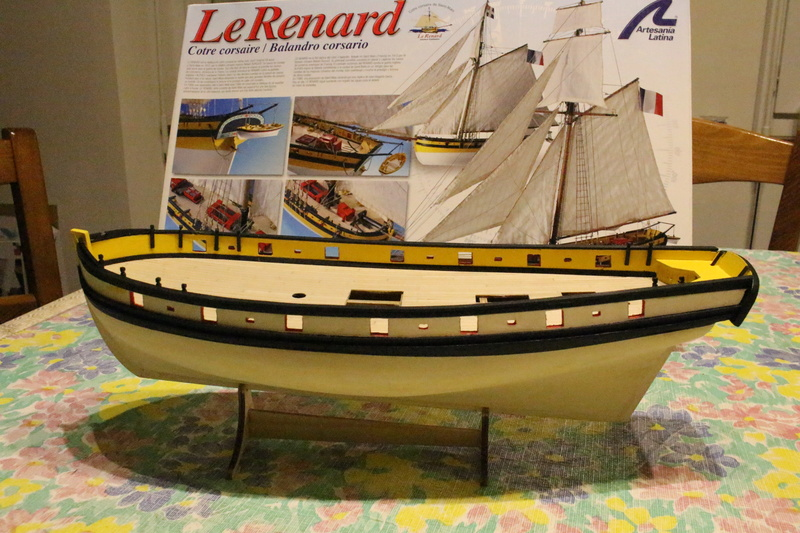 Le Renard (Artesania Latina 1/50°) par jpern Img_2420