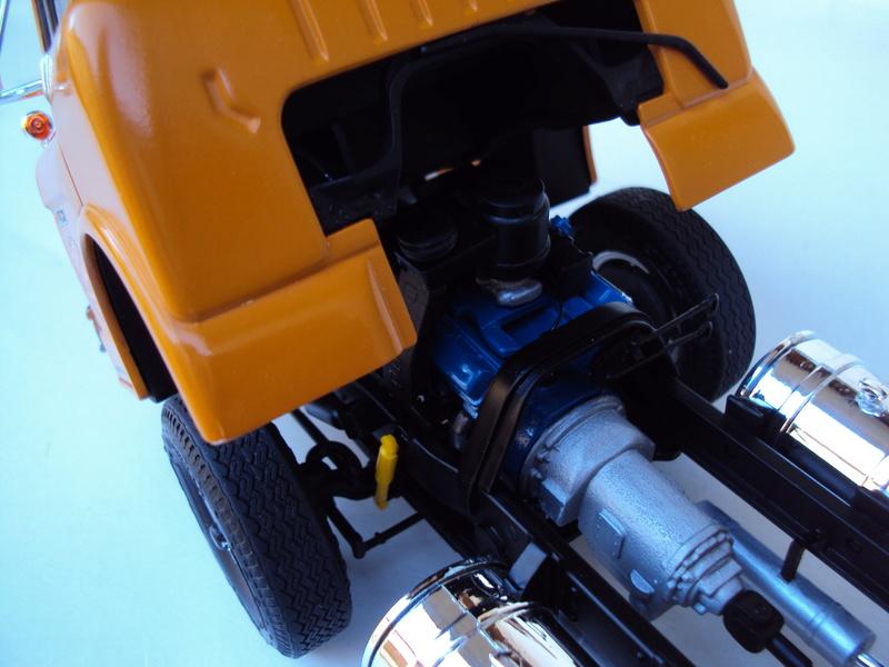 Ford C-900 tracteur Amt Dsc01833