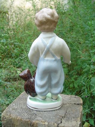 мальчик с медведем Dsc03815