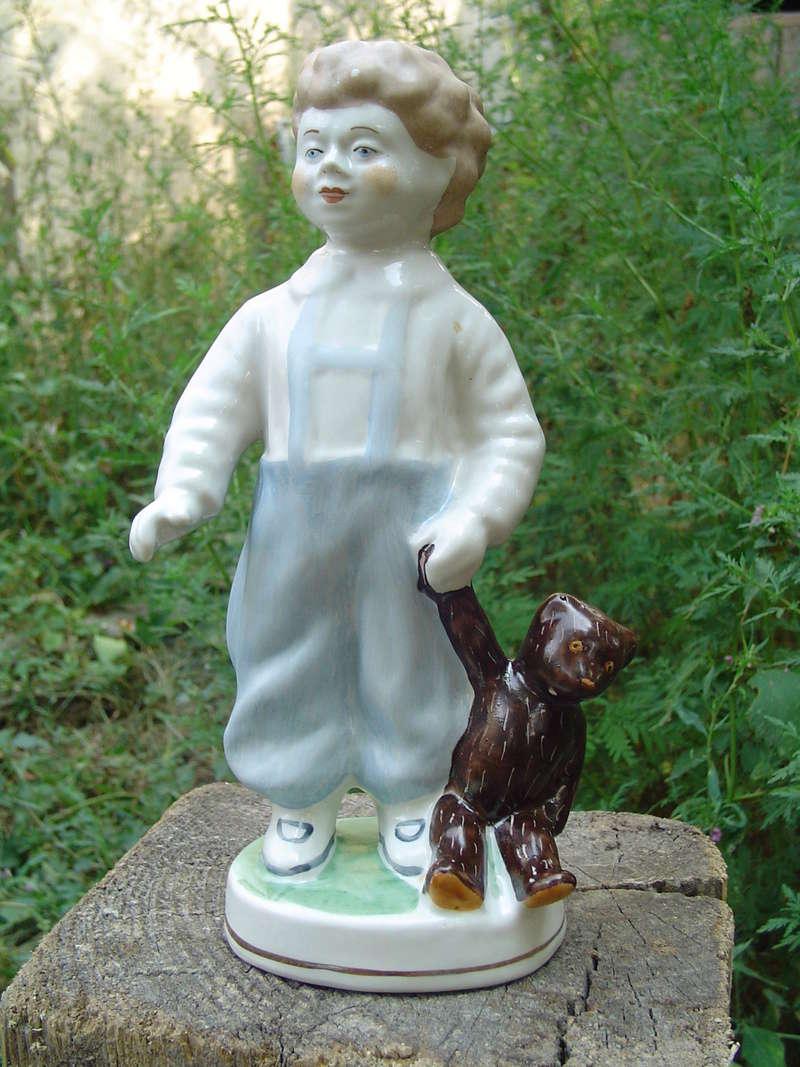 мальчик с медведем Dsc03819