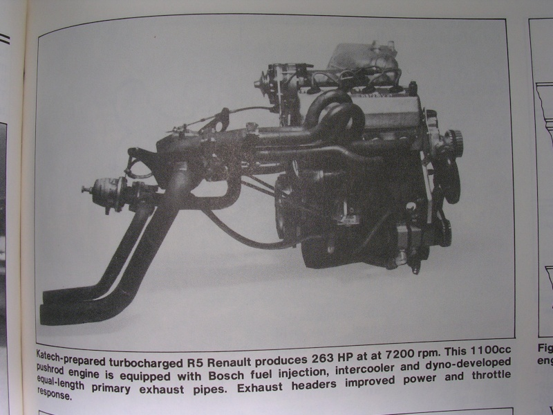renault 5 turbo (wip) (FINI) Turbor13
