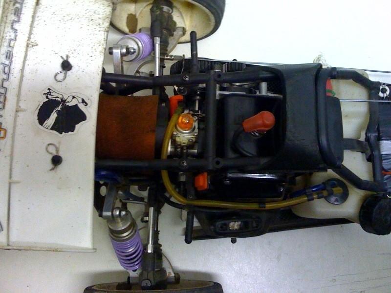 Preparation de mon baja 4x4 FF! - Page 8 Fm710