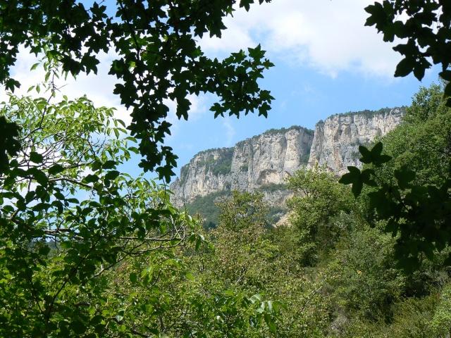 Quelques photos de la Drôme P1080523
