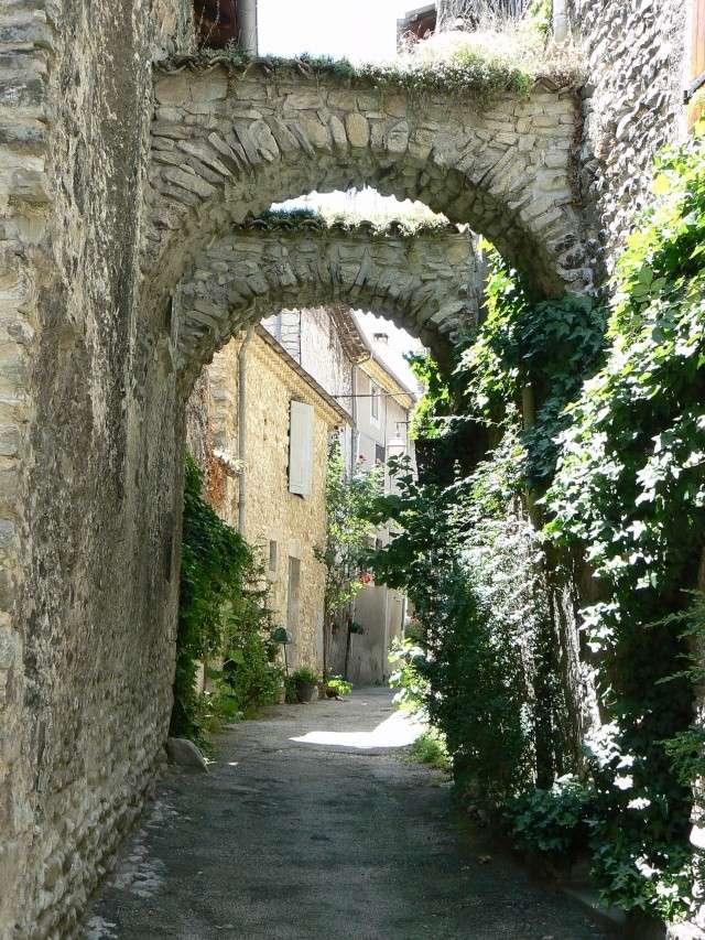 Quelques photos de la Drôme P1080711