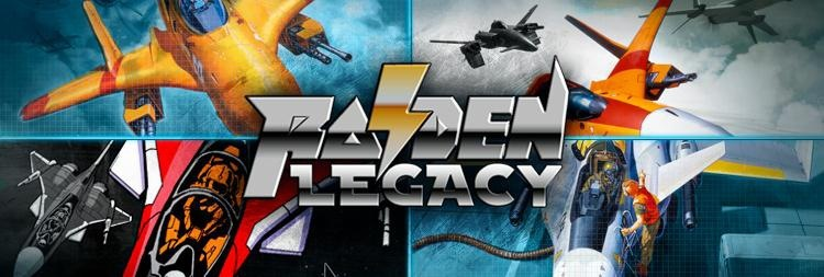 Raiden Legacy Jaquet10