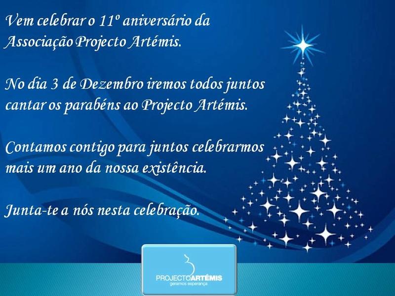Almoço Natal e 11º Aniversário A-PA Almoyo10