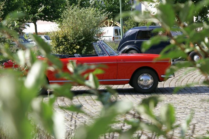 L'histoire du musée de l'aventure Peugeot [Topic général] Alsace11