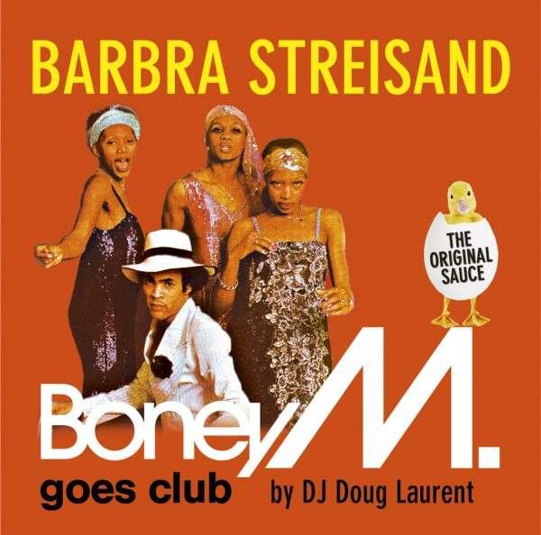 INTERNATIONAL MUSIC STORE Boney_19