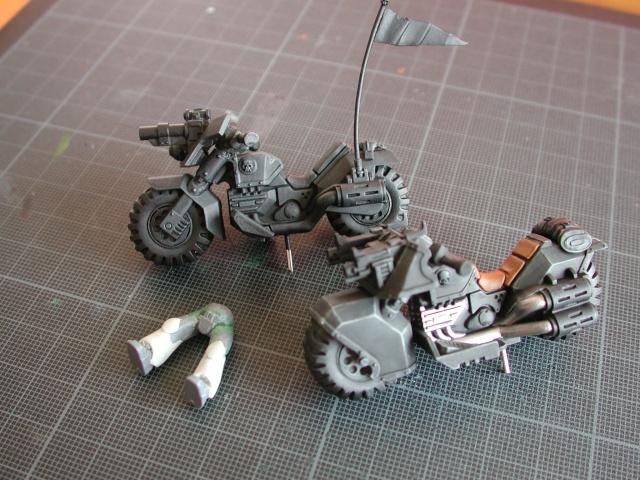 Mon armée de Black Templar en construction Motos_10
