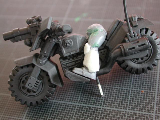 Mon armée de Black Templar en construction Motos_11