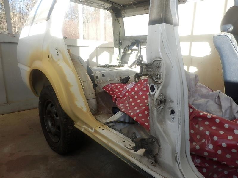 """Corolla Escape 4wd """"GTI"""" - Page 3 Carros22"""
