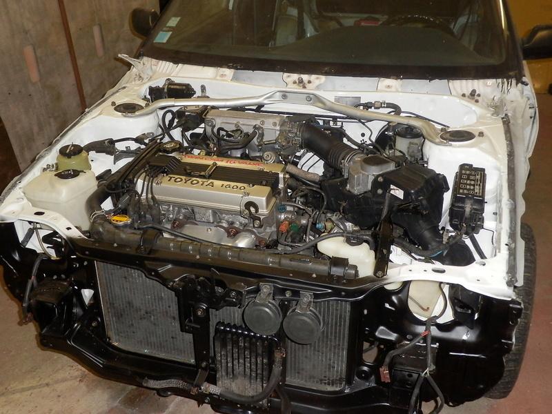 """Corolla Escape 4wd """"GTI"""" - Page 3 Moteur12"""