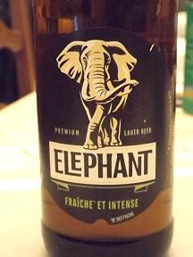 Carlsberg Elephant Dscf4112