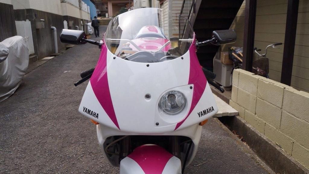 Yamaha 750 YZF  - Page 3 11012710