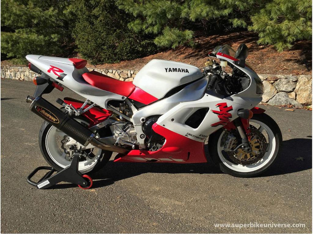 Yamaha 1000 R1 ... - Page 10 1510