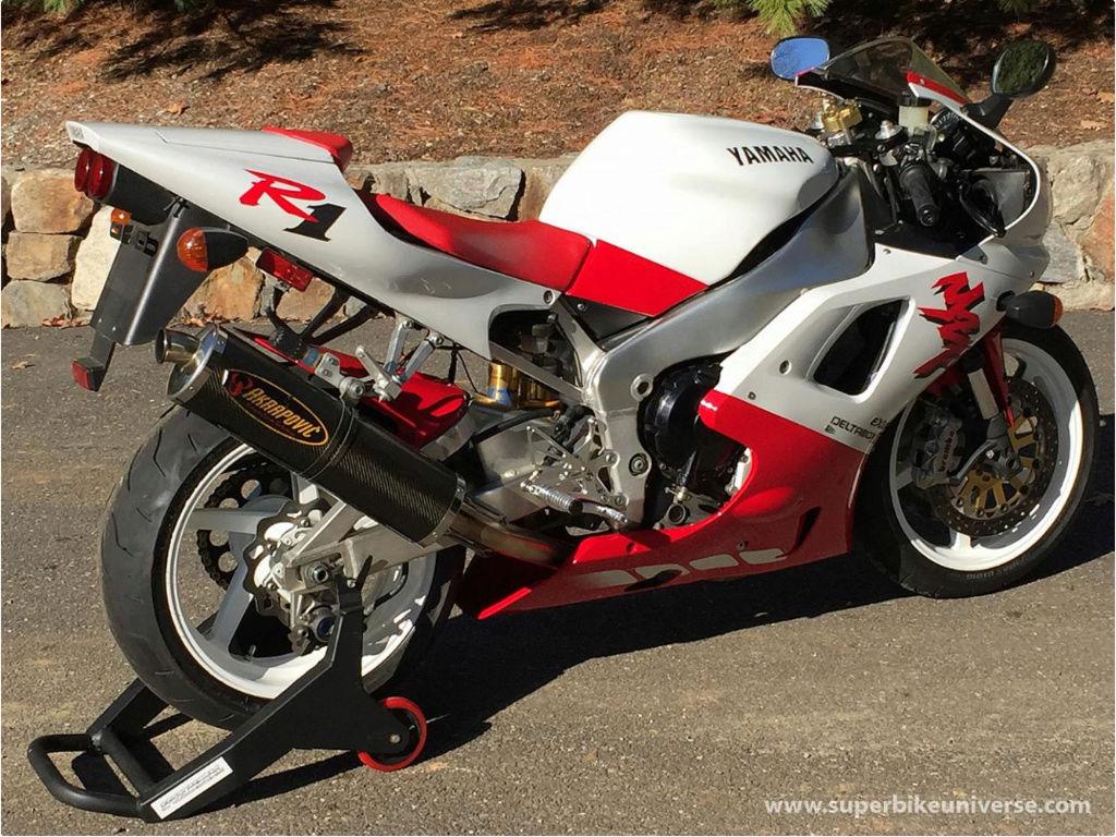 Yamaha 1000 R1 ... - Page 10 1710