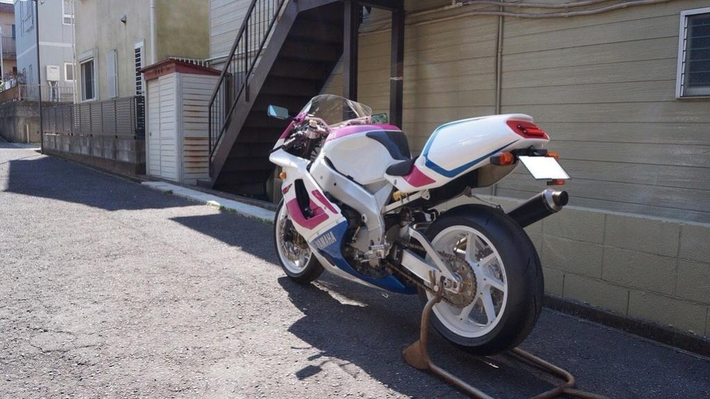 Yamaha 750 YZF  - Page 3 17813910