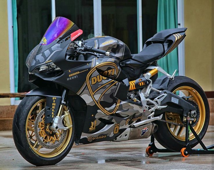ducati 1199/1299 Panigale ( Topic N.4 ) - Page 22 61281810